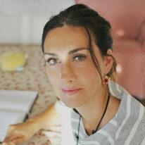 Arianna Borello